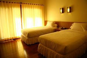Tetirah Boutique Hotel Salatiga - Rooms
