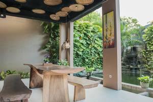 RedDoorz @Mahendradatta Bali - Interior