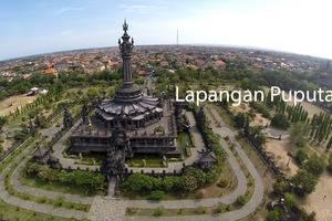 RedDoorz @Mahendradatta Bali - Lapangan Puputan