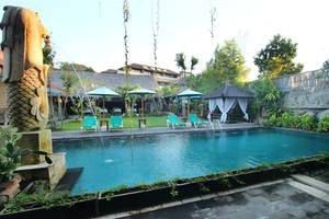 Jimbaran Lestari Hotel & Residence - Spa