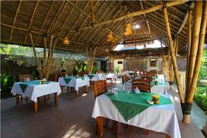 Jimbaran Lestari Hotel   - Restourant