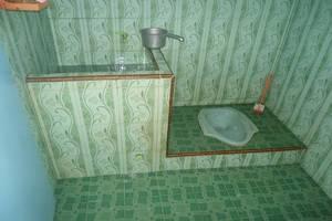 Kawah Ijen Homestay Banyuwangi - Kamar mandi
