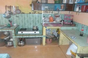 Kawah Ijen Homestay Banyuwangi - dapur