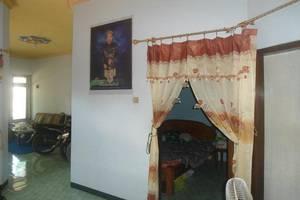 Kawah Ijen Homestay Banyuwangi - Ruang tamu