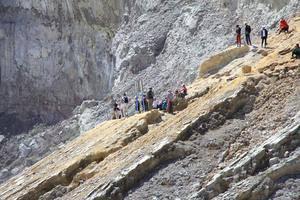 Kawah Ijen Homestay Banyuwangi -