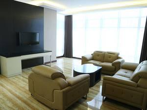 Grand Karlita Hotel Purwokerto Purwokerto - Junior Suite