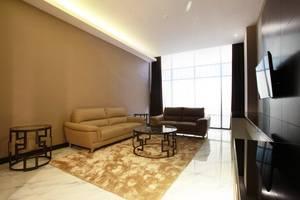 Grand Karlita Hotel Purwokerto Purwokerto - LIVING ROOM EXECUTIVE