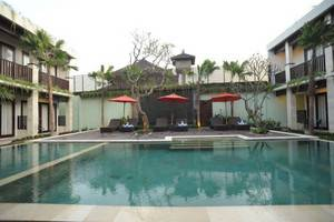 The Griya Sanur Bali - Kolam Renang