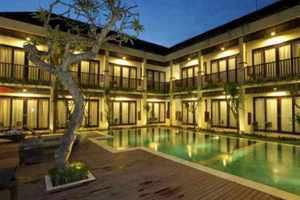 The Griya Sanur Bali - Pool