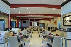 The Griya Sanur Bali - Restoran