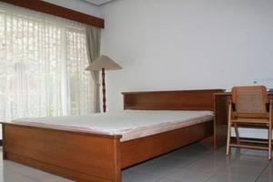 De Dago Pakar Villa Bandung - bedroo