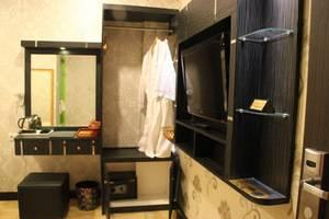 Hotel Rovi Boutique Jakarta - Deluxe 4