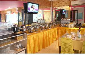 Hotel Rovi Boutique Jakarta - Resto 2