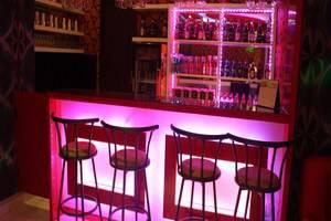 Hotel Rovi Boutique Jakarta - Lounge