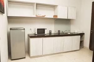 Tinggal Standard Ungasan Pura Pengulapan - Dapur