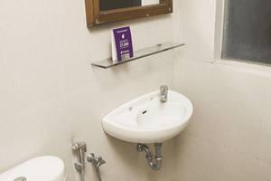 Tinggal Standard Ungasan Pura Pengulapan - Kamar mandi