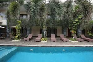 RedDoorz @Karang Tenget Tuban Bali - Kolam Renang