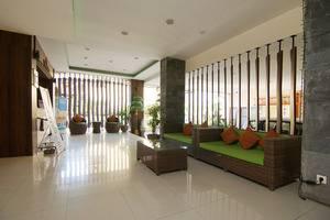 RedDoorz Premium @ Karang Tenget Tuban - Interior