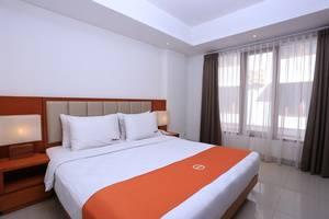 RedDoorz @Lebak Bene 2 Bali - Kamar tamu