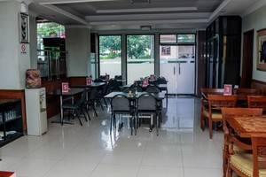 NIDA Rooms Rumah Cibaduyut Building Cihampelas - Pemandangan Area