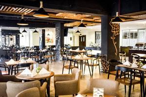 Golden Tulip Essential Tangerang Tangerang - Restoran Branche