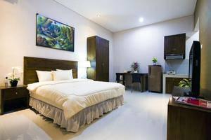Dee Mansion Bali - Kamar tamu