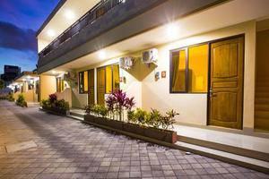 Dee Mansion Bali - Pemandangan