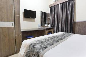 Hotel Golden Gate Batam - Kamar