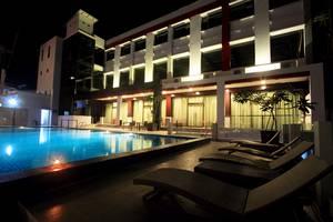 Hotel Sagita Balikpapan - Swiiming Renang