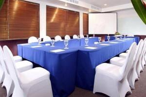 Hotel Sagita Balikpapan - Meeting Room