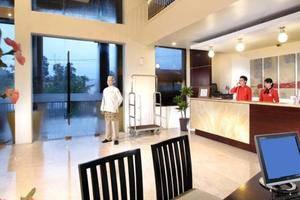 Hotel Sagita Balikpapan - Lobby
