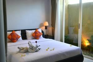 Villa Grace & Milena Bali - Bedroom