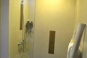 Villa Grace & Milena Bali - Kamar mandi