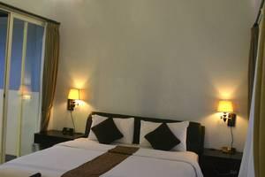 Villa Grace & Milena Bali - Kamar tidur