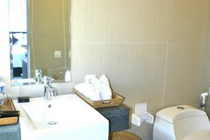 Villa Grace & Milena Bali - Bathroom