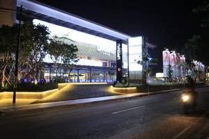 Bakung Beach Resort Bali - Mall