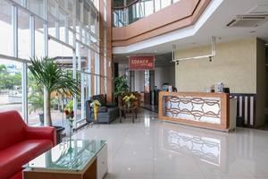 Hotel 88 Kedoya - lobby