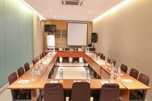 Hotel 88 Kedoya - meeting