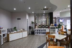 Hotel 88 Kedoya - resto