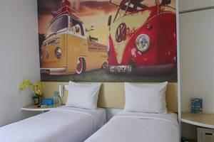 Hotel 88 Kedoya - superior