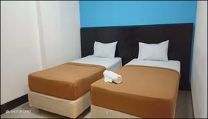 Relasi Hotel