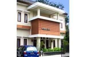 Hotel Kirana Yogyakarta - Tampak Luar