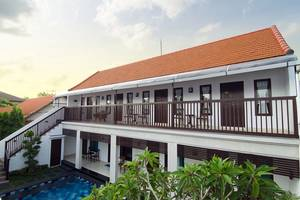 Sanur Guest House Bali - sanur guest house yang menawan