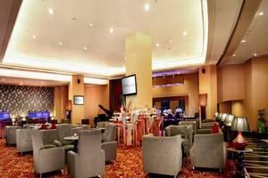 Aston Samarinda - Lounge