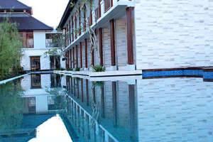 Grand Whiz Nusa Dua - Kolam Renang