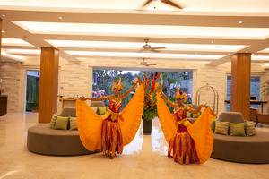 Grand Whiz Nusa Dua - Lobby