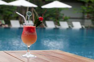 Grand Whiz Nusa Dua - Pool Bar