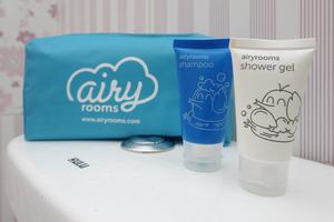 Airy Eco Sumber Pleret Raya Solo - Bathroom Amenities