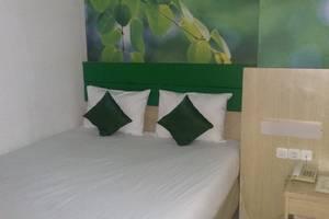 Hotel Arimbi Destik Bandung - Kamar tamu