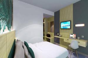 Hotel Arimbi Destik Bandung -